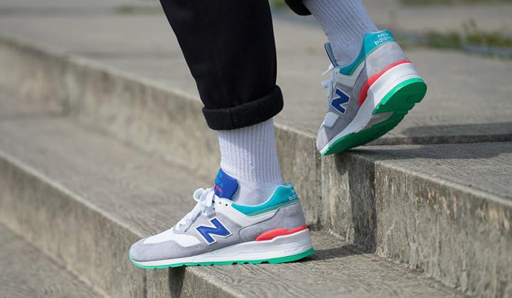 Top 10 Sneakers Pastel disponibles ya!