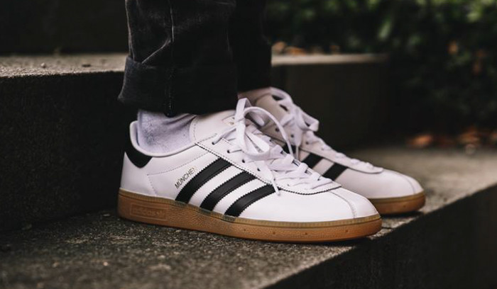 Top 10 Sneakers suela Gum