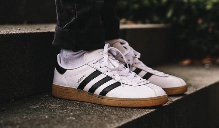 Top 10 Sneakers suela Gum