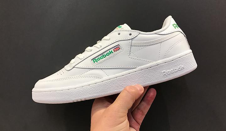 Top 10 Sneakers blancas para este verano