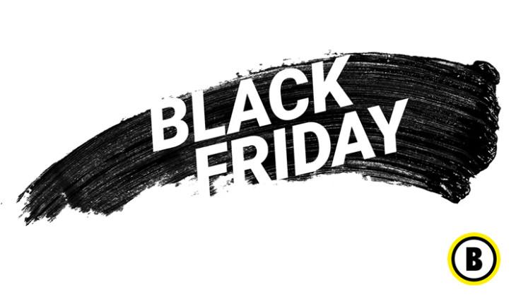 Black Friday en adidas y Reebok
