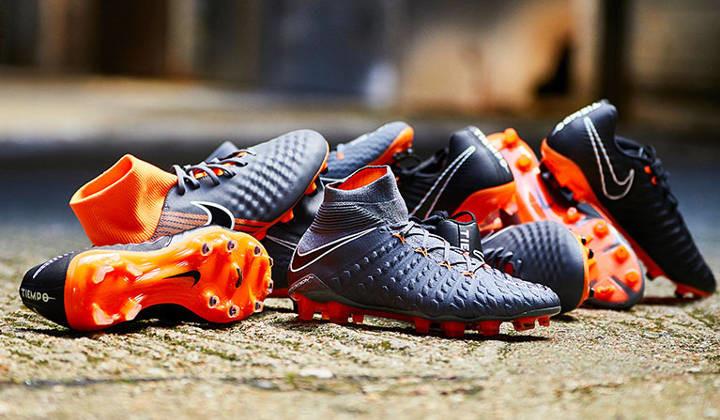 Top 7 Botas de Fútbol Rebajadas Nike