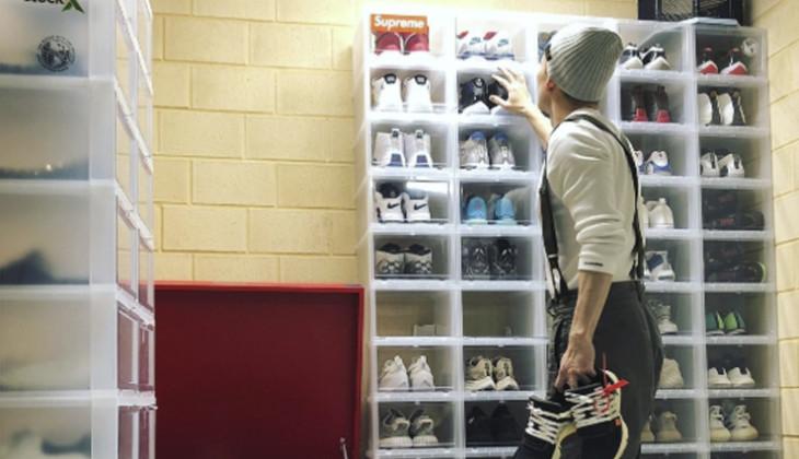 Cómo montar mi Sneaker Room?