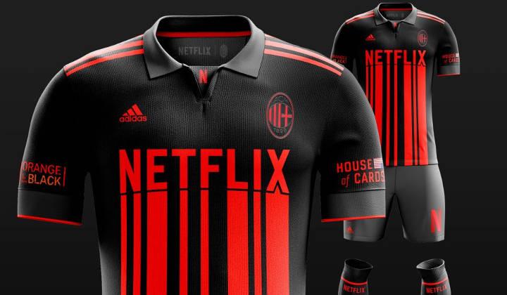 Camisetas de Fútbol de Diseño  las marcas al poder c6611e01bc470
