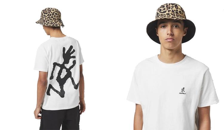 camisetas para verano