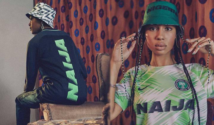camisetas selecciones rusia 2018 nigeria2