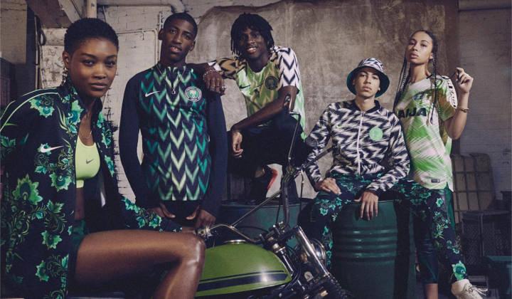 camisetas selecciones rusia 2018 nigeria3