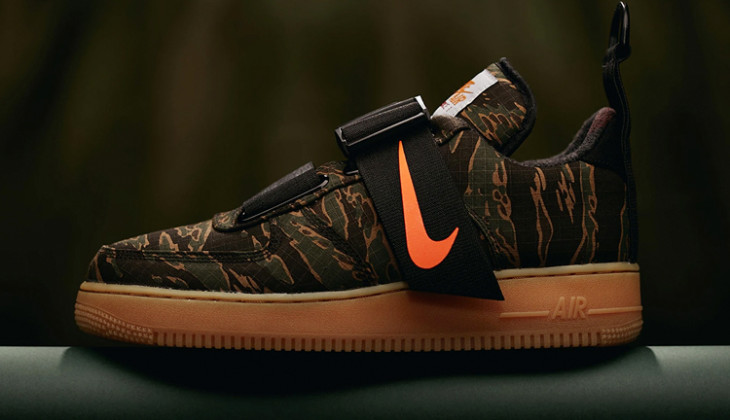 air force one camuflaje