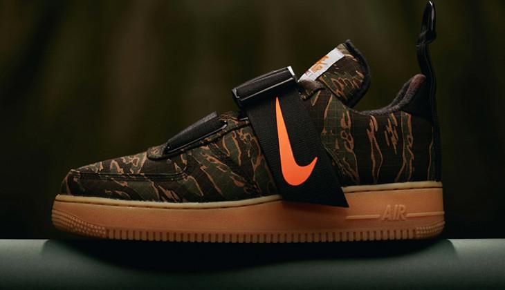 Dónde comprar las Carhartt x Nike Air Force 1 Utility ?