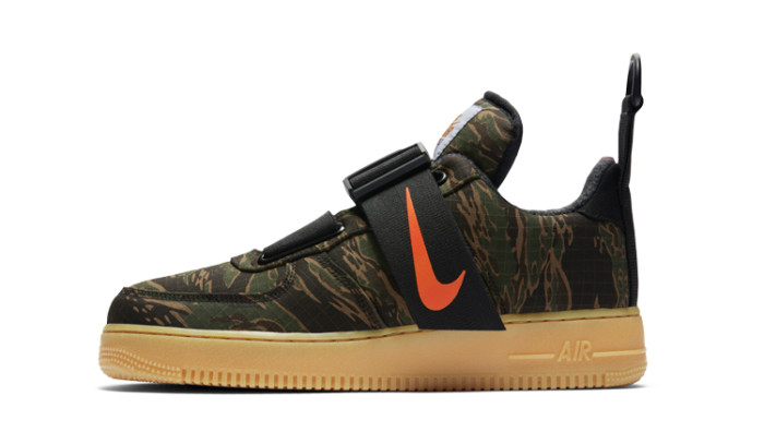 Carhartt x Nike Air Force 1 Utility