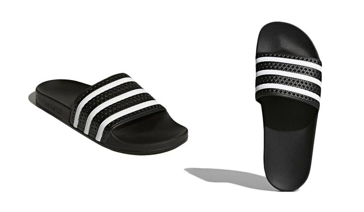 chanclas-adidas-adillete-negras