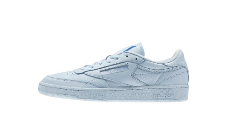 club c 85 elm top 10 sneakers reebok