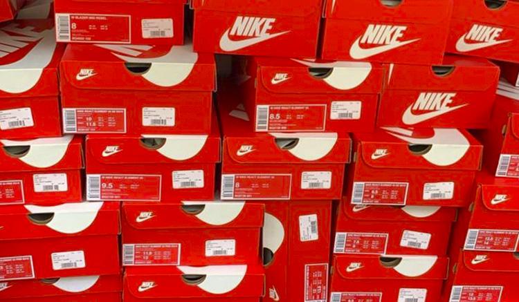 Rebajas Nike fin de Temporada