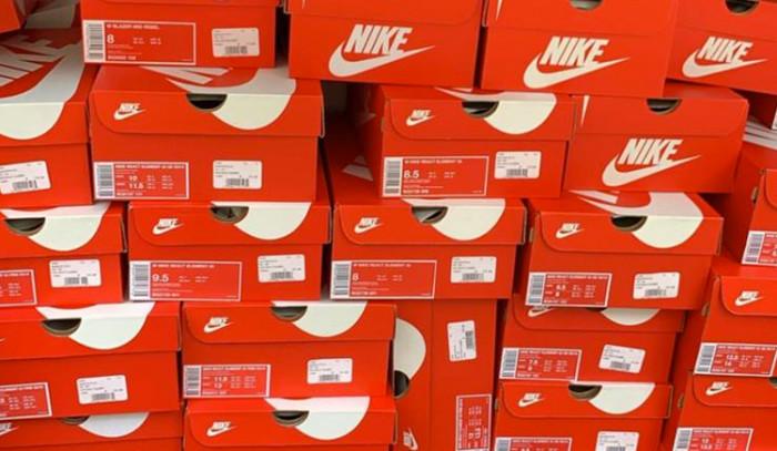 Atención crew, ya está aquí el código descuento Nike!