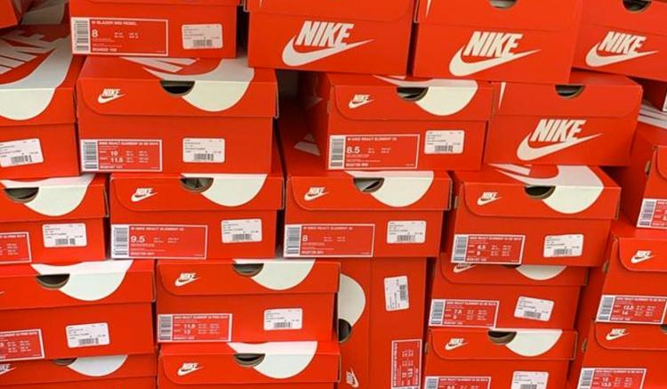 Hay código descuento del 15% EXTRA sobre las rebajas de Nike!