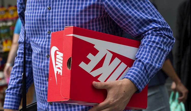 Han Comenzado las Rebajas en Nike!!!