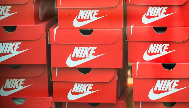22% de Descuento en Nike por el Single Day