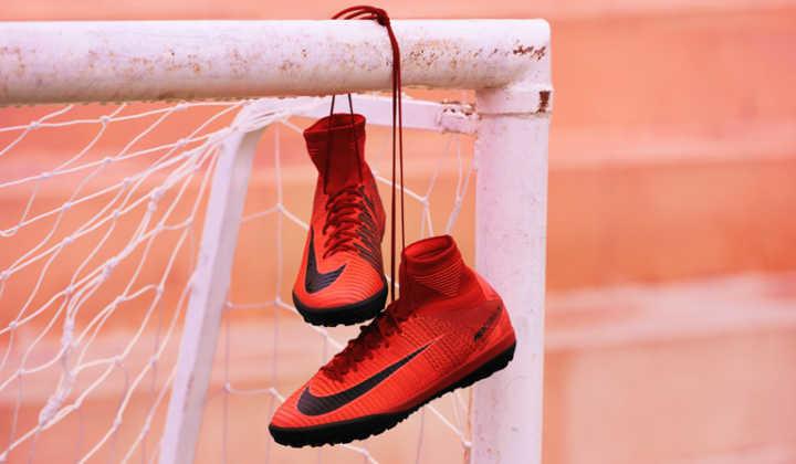 Código descuento en Nike Fútbol del 30%
