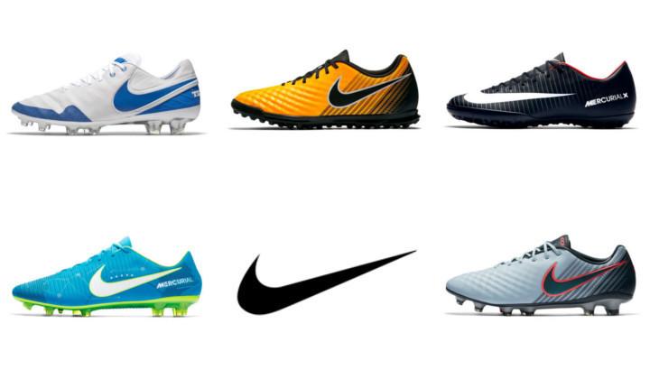 e2e4b97ebef Nuestro Top 10 botas con código descuento Nike - Futback