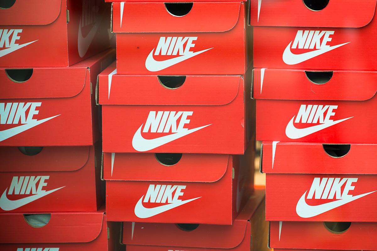 Han Comenzado las Rebajas en Nike!