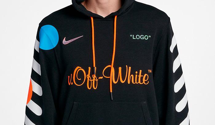 colección-Football-Mon-Amour-de-Off-White-x-Nike-hoodie-negro