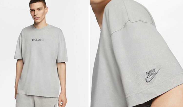 colección Nike Just Do It Washed Out