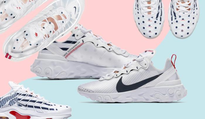 Te vas a enamorar de esta colección Nike Unité Totalité
