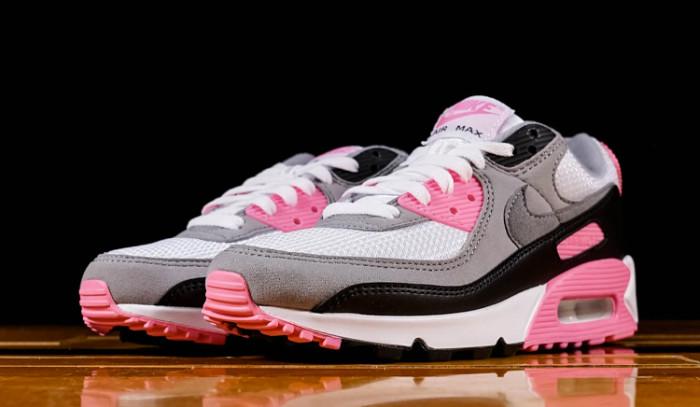 Nike Air Max 90 Rose Pink, tu regalo perfecto para San Valentin...