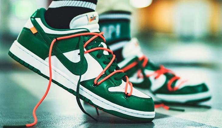 Lanzamientos de sneakers Diciembre 2019 Tercera Semana