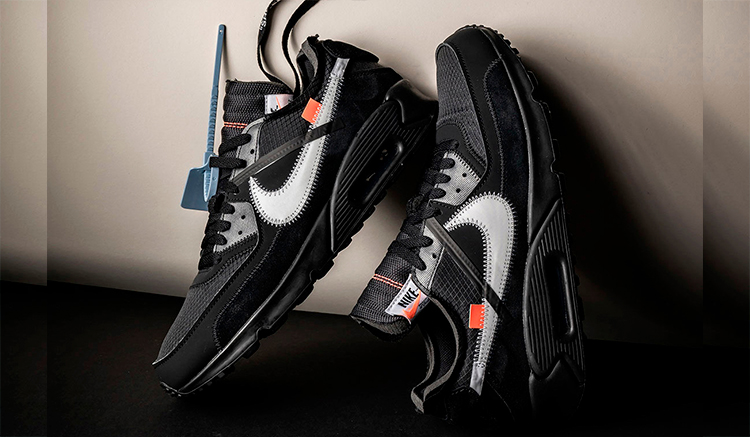 comprar-Off-White-x-Nike-Air-Max-90-Black-AA7293-001