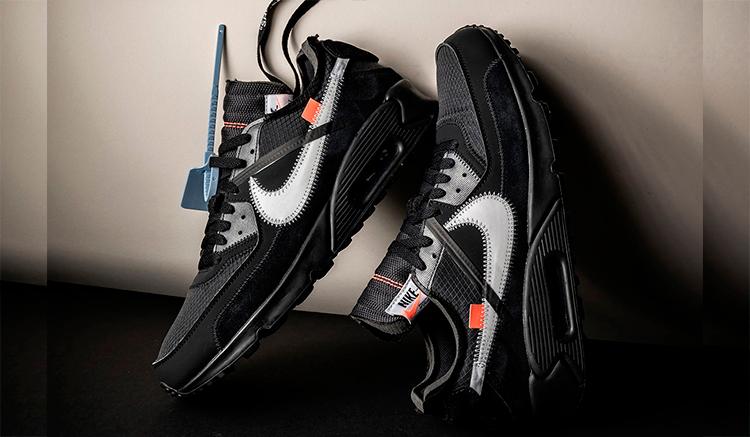 comprar-Off-White-x-Nike-Air-Max-90-Black-AA7293-001