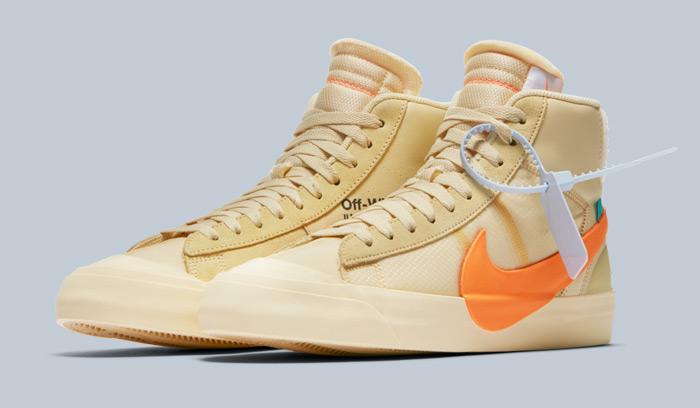 Dónde Comprar las Off-White x Nike Blazer All Hallows Eve?