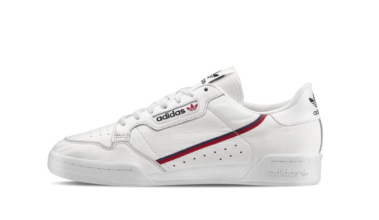 mejores zapatillas blancas para verano