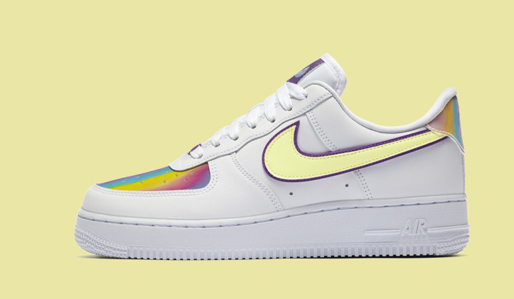 Nike Air Force 1 Easter CW0367-100