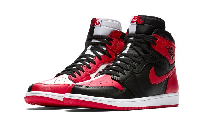 Dónde Comprar las Air Jordan 1 Homage To Home ?