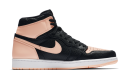 Air Jordan 1 Retro Black Pink