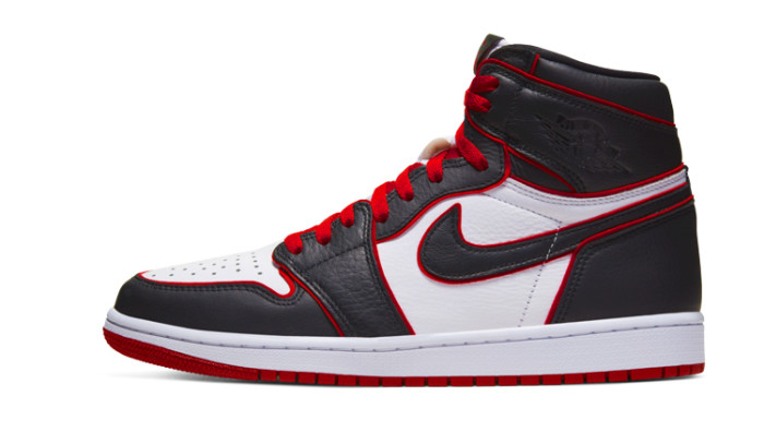 Air Jordan 1 High Retro OG Bloodline