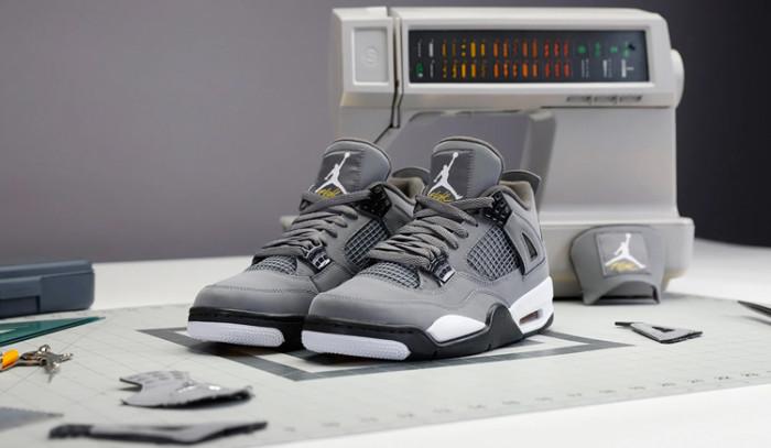 Calendario de lanzamientos de sneakers del 1 al 9 de Agosto