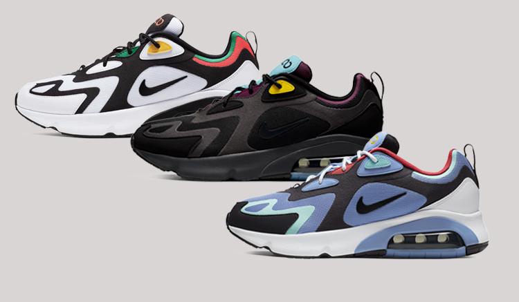 Quieres comprar Nike Air Max 200 ? Aquí tienes las mejores