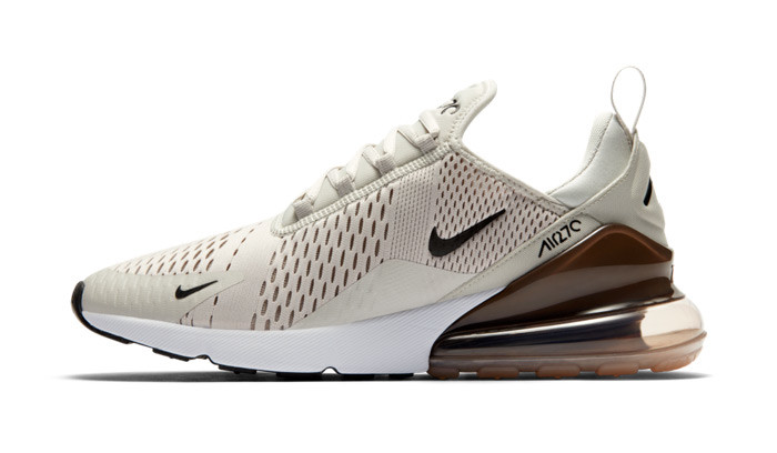 Nike Air Max 270 Light Bone