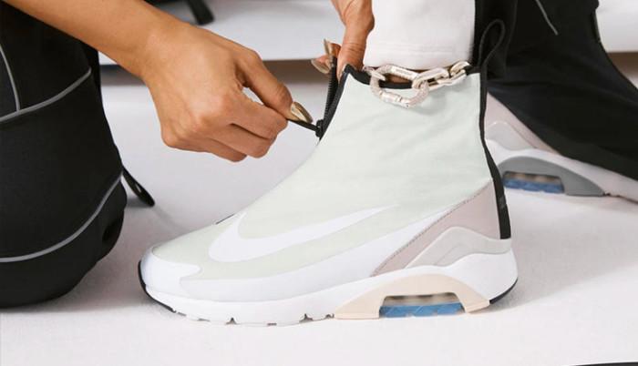 Dónde comprar las AMBUSH x Nike Air Max 180?
