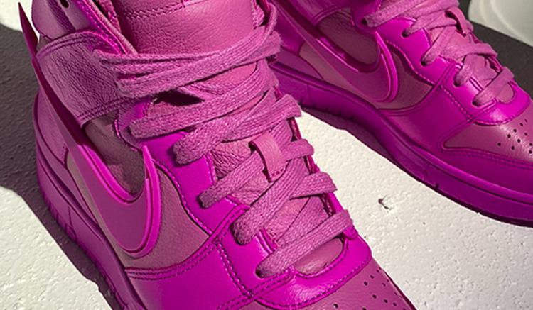 comprar-ambush-x-nike-dunk-high-pink