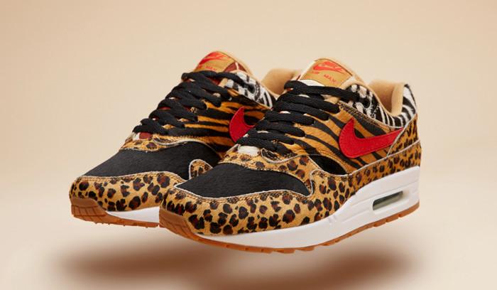 Dónde comprar las Atmos x Nike Air Max Animal Pack ?