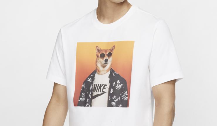 comprar-camiseta-perro-nike