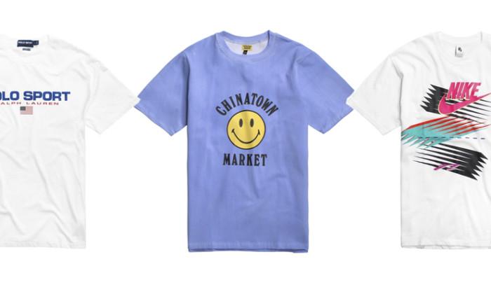 Top 10 camisetas para verano!