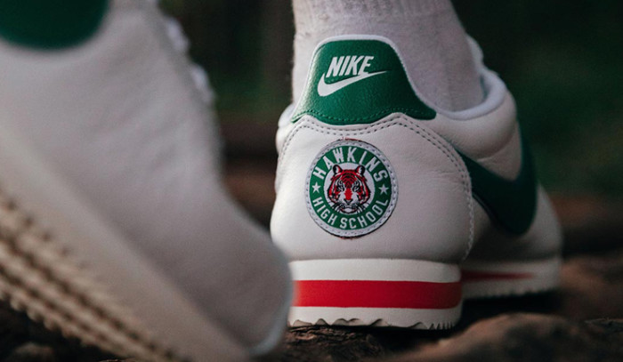 Dónde comprar la Colección de Nike x Stranger Things ?