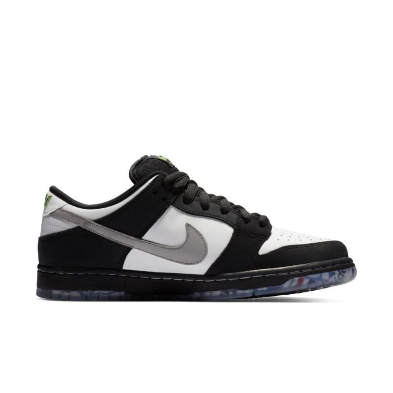 Nike Sb Dunk Low Pro Panda Pigeon