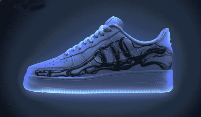 Dónde comprar las Nike Air Force 1 QS Skeleton ?