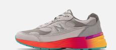 Tres Nuevos Colores de las New Balance 992, los queremos todos!