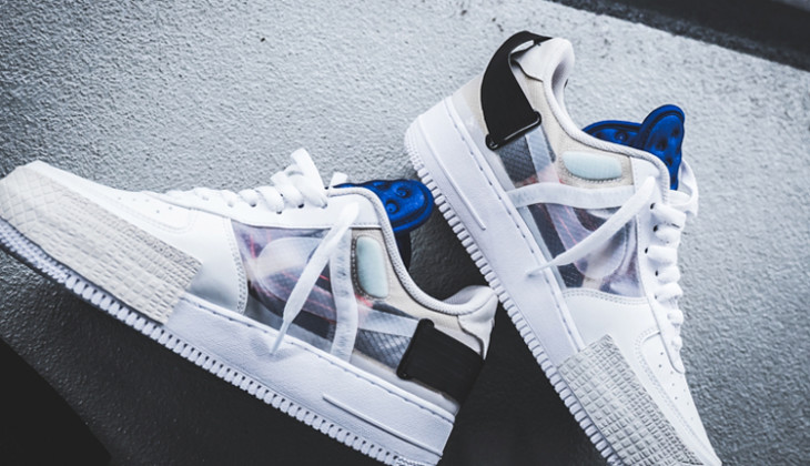 Nike Air Force 1 Type n345